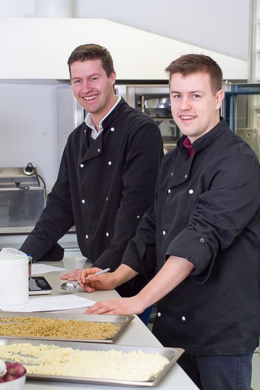 R&D Niek-Jan and Wouter