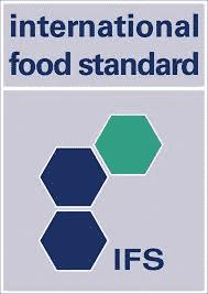 IFS International Food Standardi