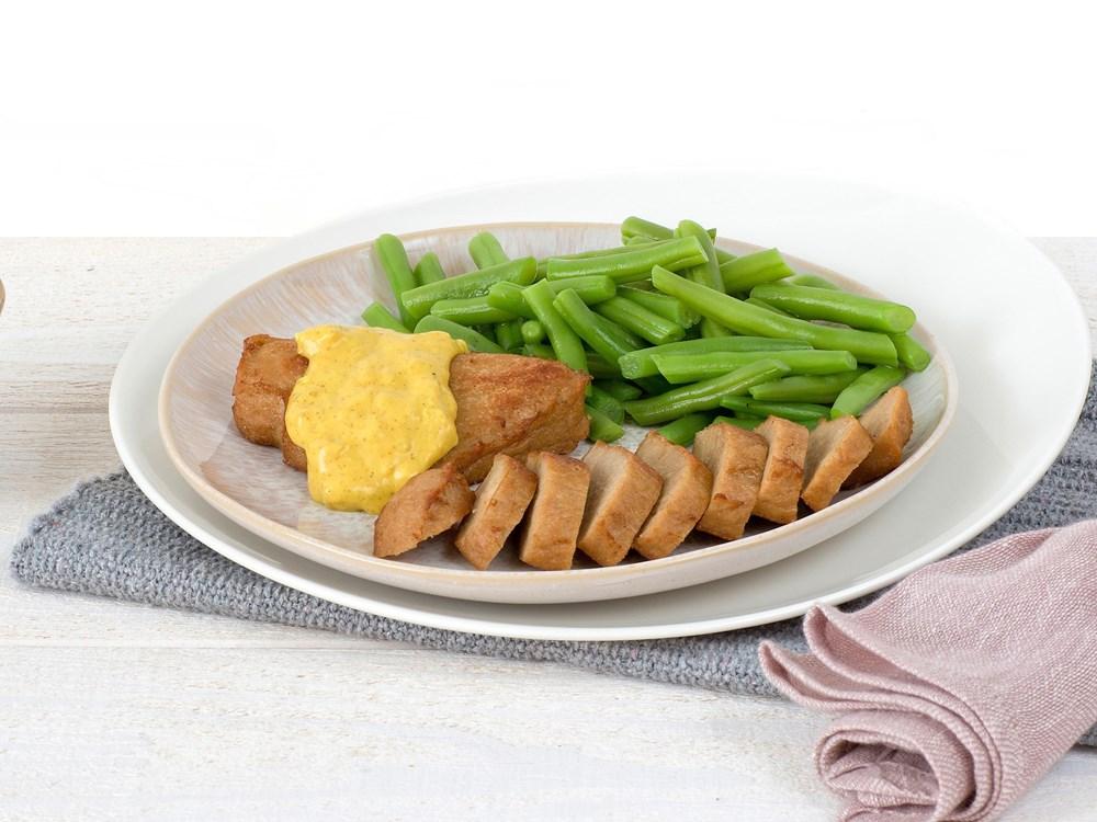Schouten Europe - Producent vleesvervangers: Vegetarische Filet