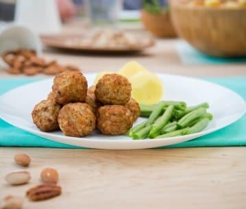 Nut Bites