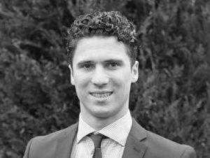 Niels Nieuwesteeg (Sales Manager)