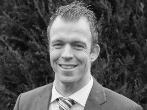 Mark van Noorloos - Marketing Manager
