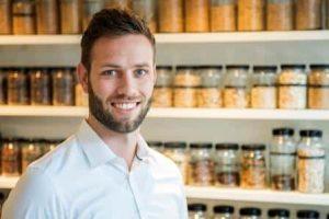 Supply Chain Specialist - Paul van Vuuren - Schouten Europe