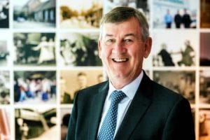 CEO & Owner - Henk Schouten - Schouten