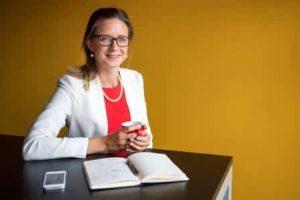 Commercial Backoffice Sarah Raams - Schouten