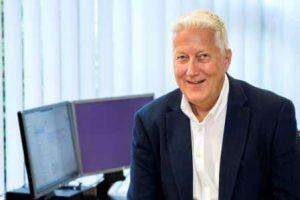 Finance Director- Cees Poldervaart - Schouten Europe