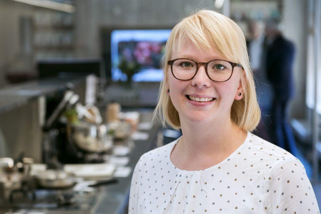 Yvonne Crijns - Product Technologist