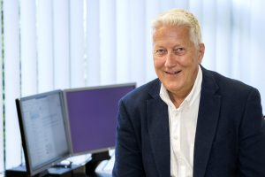 Cees Poldervaart - Finance & HR