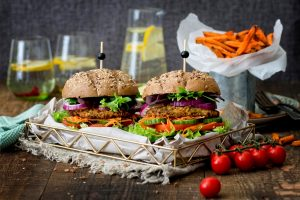 Schouten Europe producent vleesvervangers