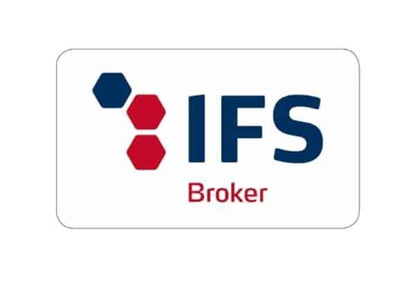 IFS Broker logo