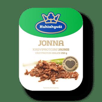 Vleesvervangers: Vegan rul gehakt jonna-250g