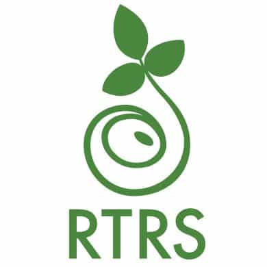 Logo RTRS soja
