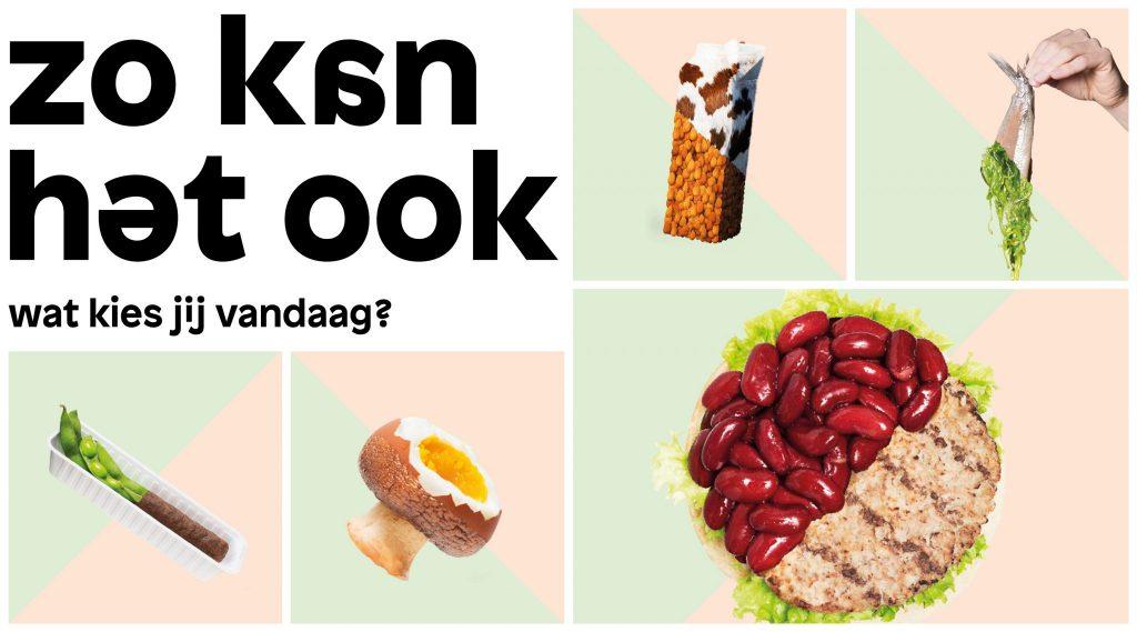 Logo Zo kan het ook - Plant-based protein Netherlands