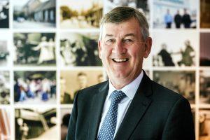 Henk Schouten - CEO