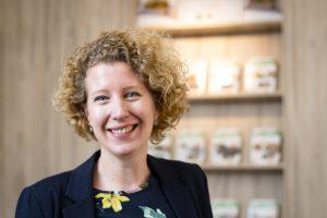 Laura van Tiel - QA/QC Manager