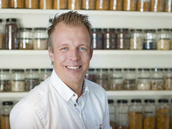 Mark van Noorloos - Marketing Manager