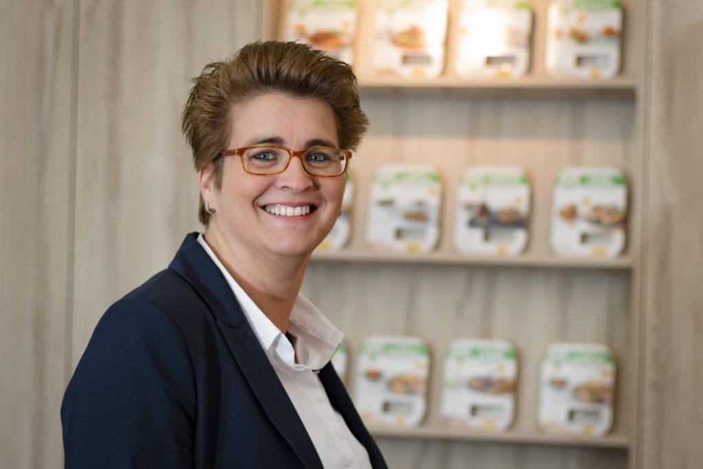 Karla Paans - Sales Assistant