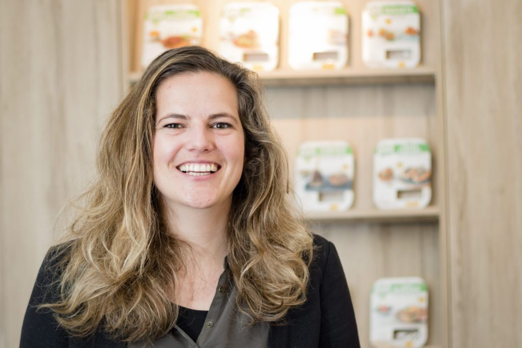 Schouten Europe: specialist in plant-based protein products Janna de Geus - Senior Marketeer