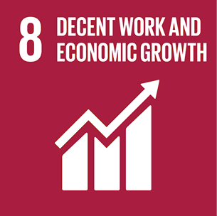 goal: decent work and economic growth