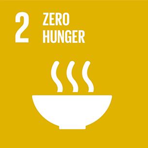 goal: zero hunger