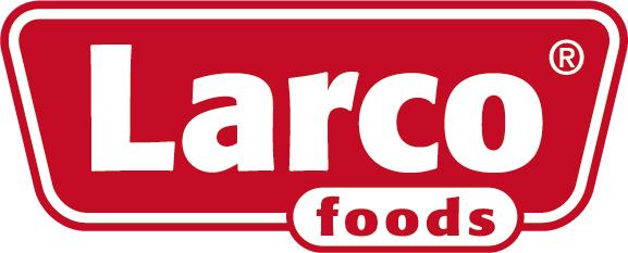 Larco Foods logo