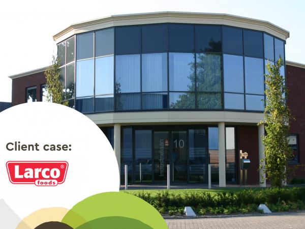 Client case: Larco