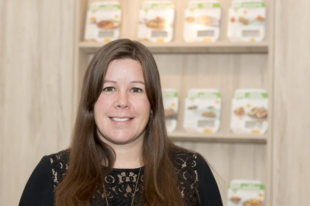 Annemiek Vervoort - Product Manager bij Schouten Europe