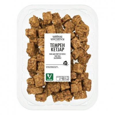 Vegan-tempeh