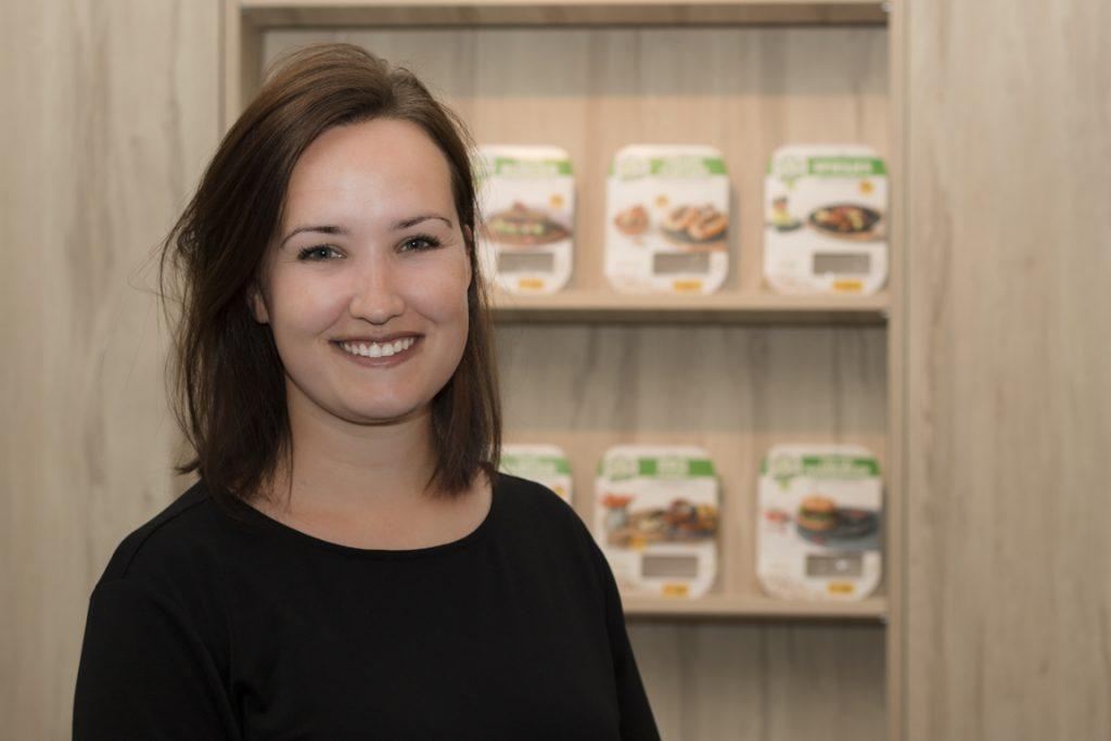 Claudia van Spijk - Procurement Assistent