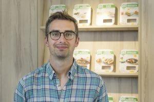 Sales Manager QSR - Daan Vetters