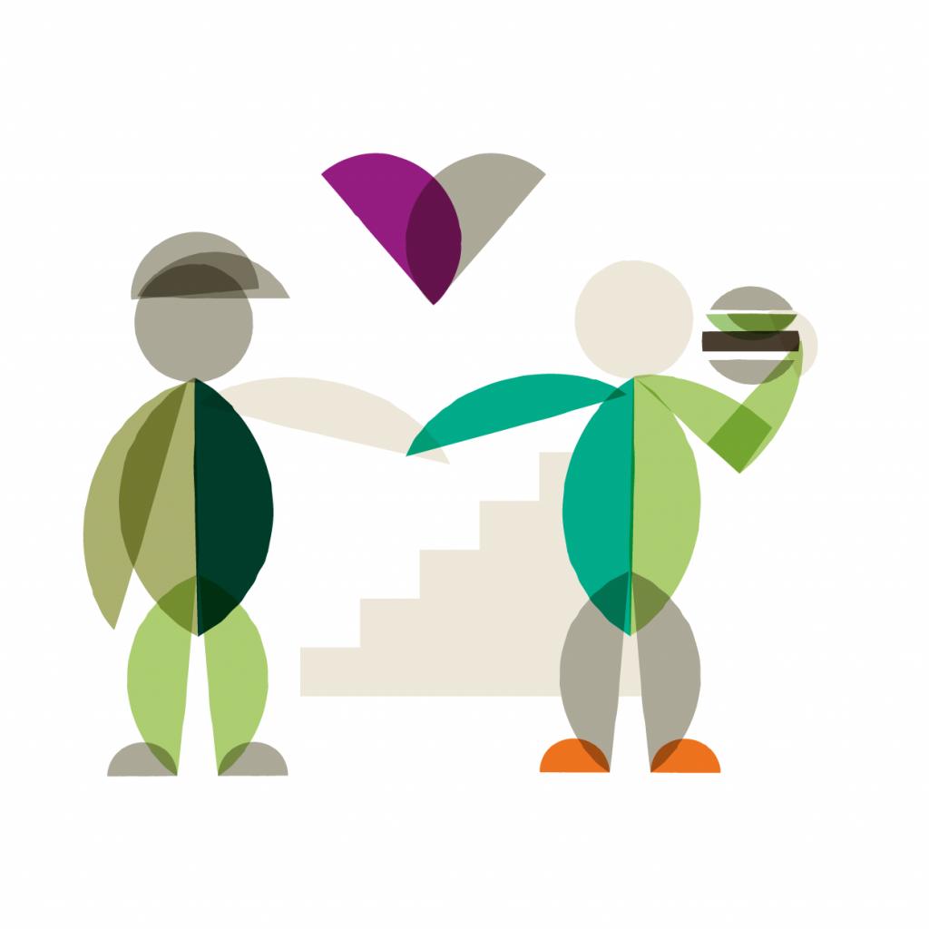 Schouten Europe: manufacturer vega en vegan meat substitutes: Customer intimacy