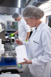 Schouten Europe: manufacturer vega en vegan meat substitutes: Anke is developing plant-based protein products