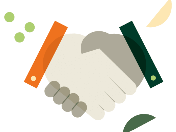Partnership in plant-based products - Plant-based expertise voor retail A-merken