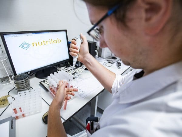 Microbiological analysis - plant-based protein products