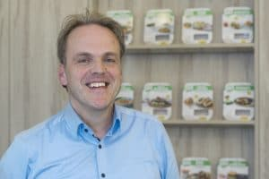 Gerrit Knaap, Teamleader Customer Care