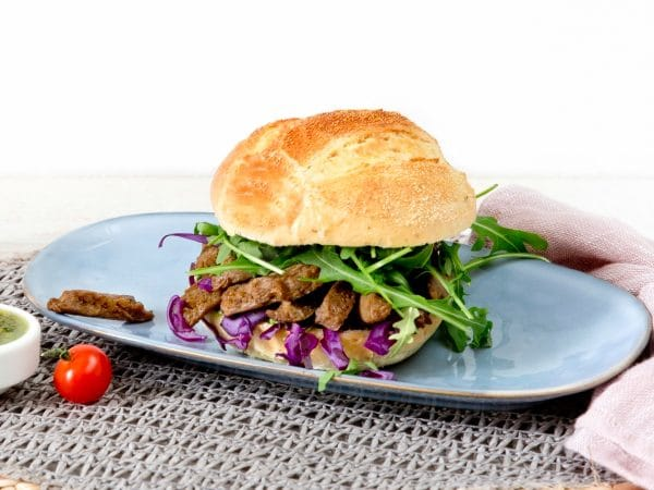 Schouten Plant-based product - Beefless Filet Pieces