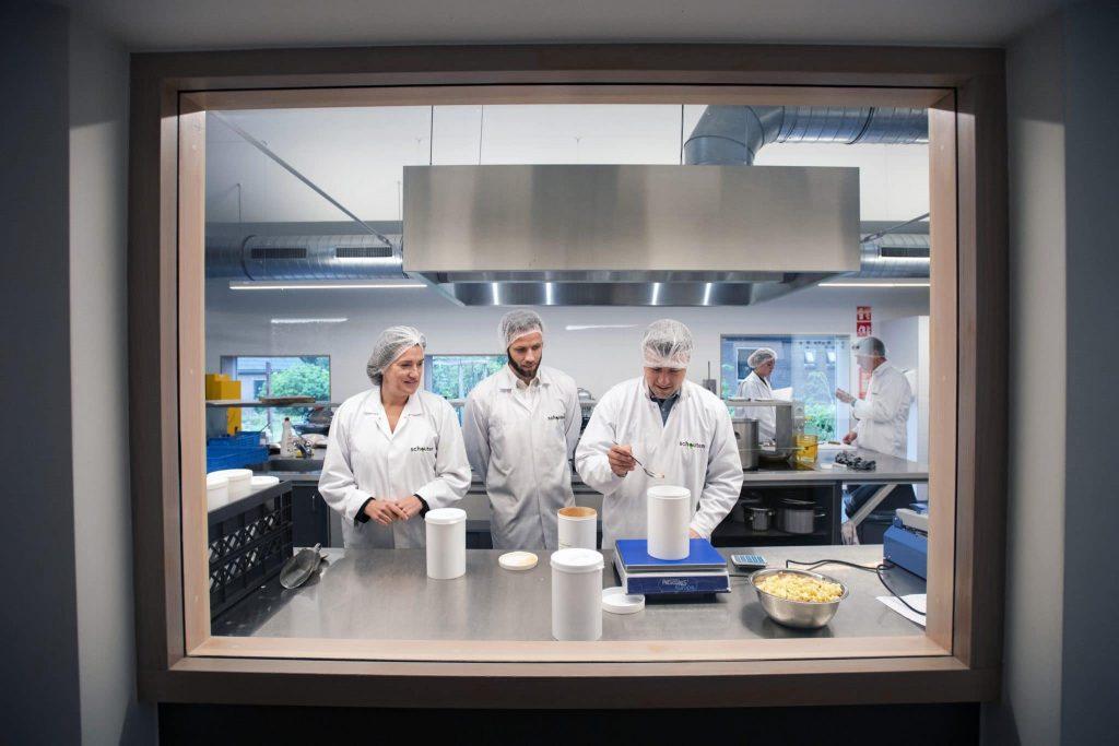 Plant-based expertise voedingsindustrie - Plant-based expertise food industry