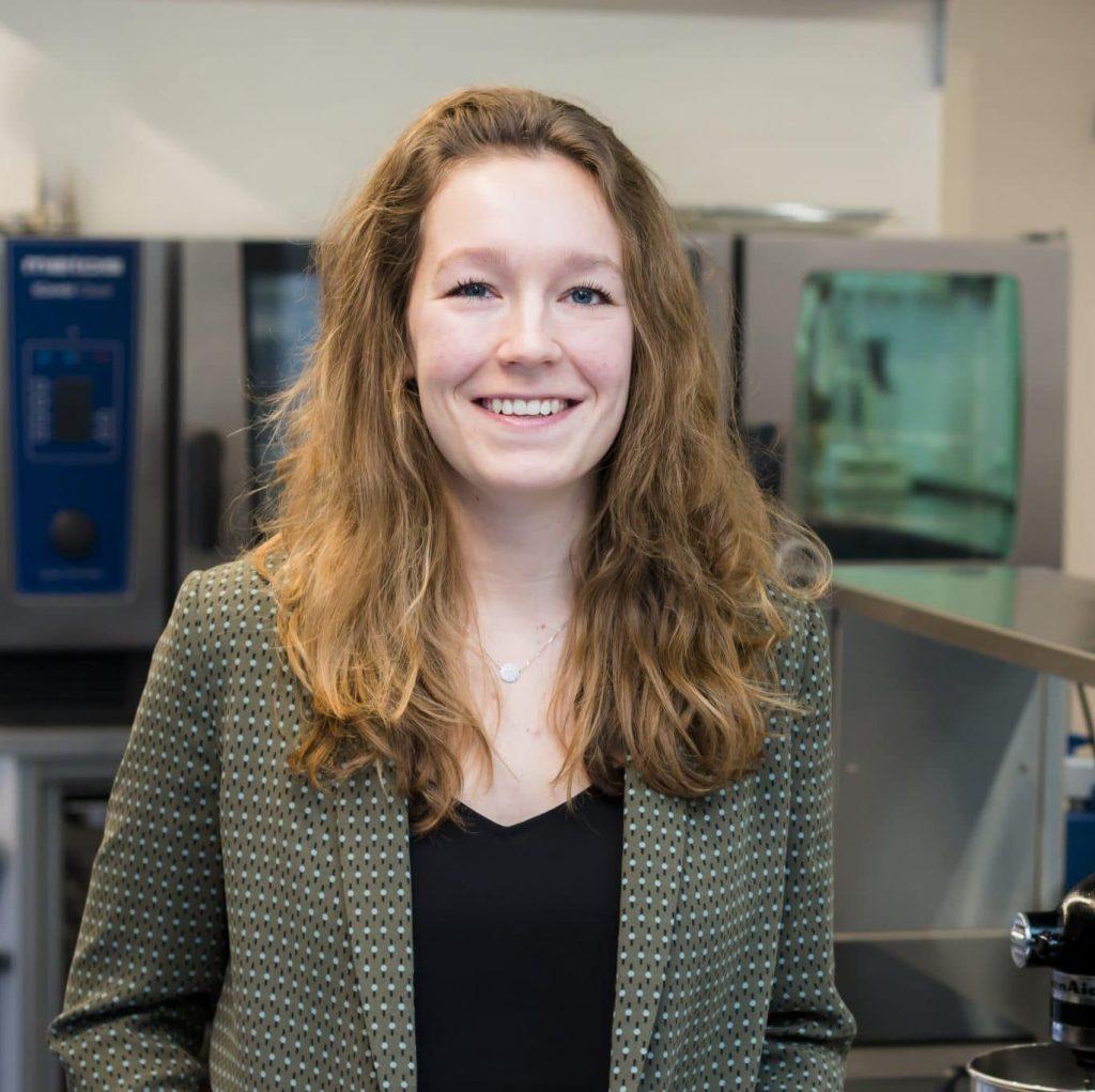 Charlotte van der Zon - Product Developer