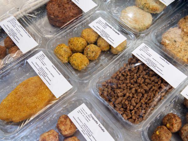 Private label producent voedingsindustrie - Private label producer food industry