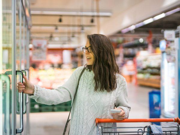 Retail - Bewezen plant-based succes in het retailschap