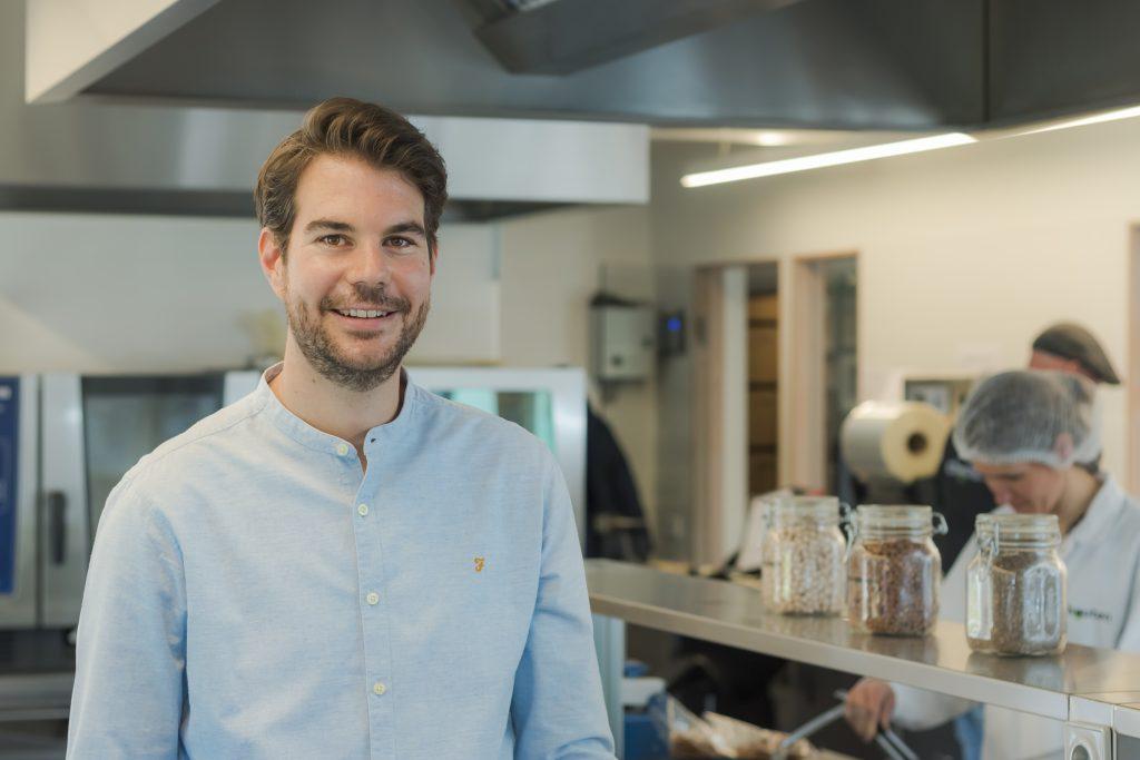 Fabian Griens - Product Developer