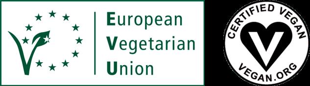 European Vegetarian Union EVU - vegan org - Waar blijft de vegan norm? Where is the vegan standard?